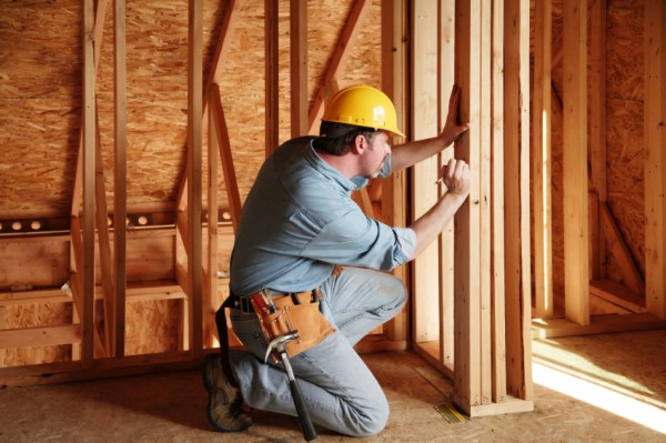 Home Builders Insurance Services in Mill Creek