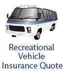 Recreational Vehicle Insurance Quote