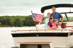 Watercraft and Boat Insurance