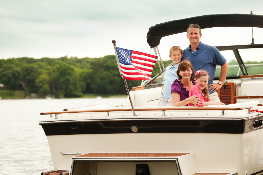 Boat Insurance in Renton