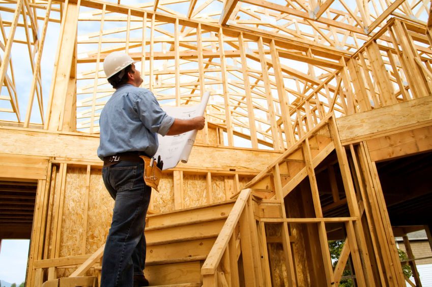 Home Builders Insurance Services in Arlington