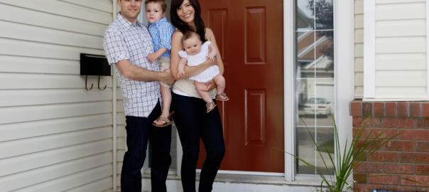 Home Insurance in Kenmore