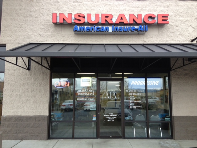 Bond Insurance in Stanwood