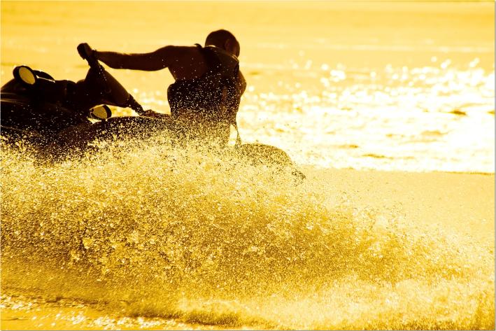 Jet Ski Insurance in Lake Stevens