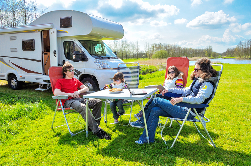 RV insurance in Woodway