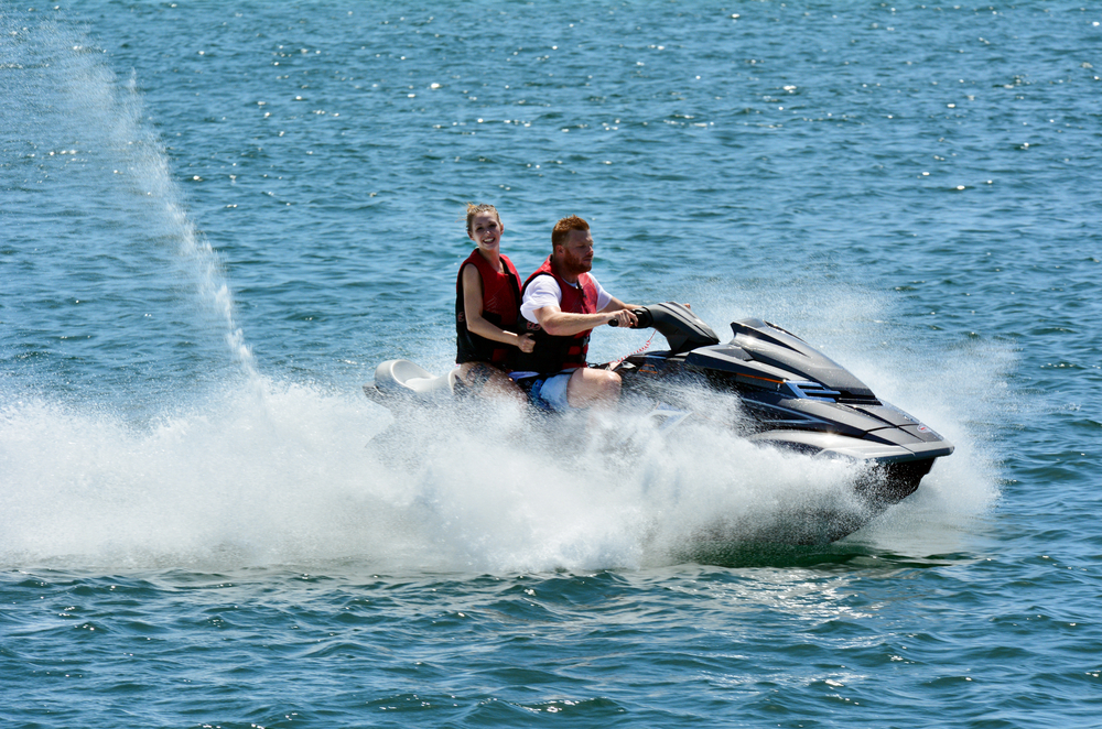 Jet Ski Insurance in Auburn