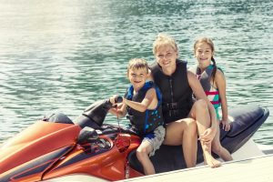 Bellevue Jet Ski Insurance for Peace of Mind