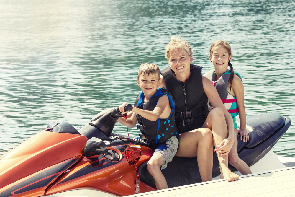 Jet Ski Sea-Doo Insurance Broker in Mount Vernon