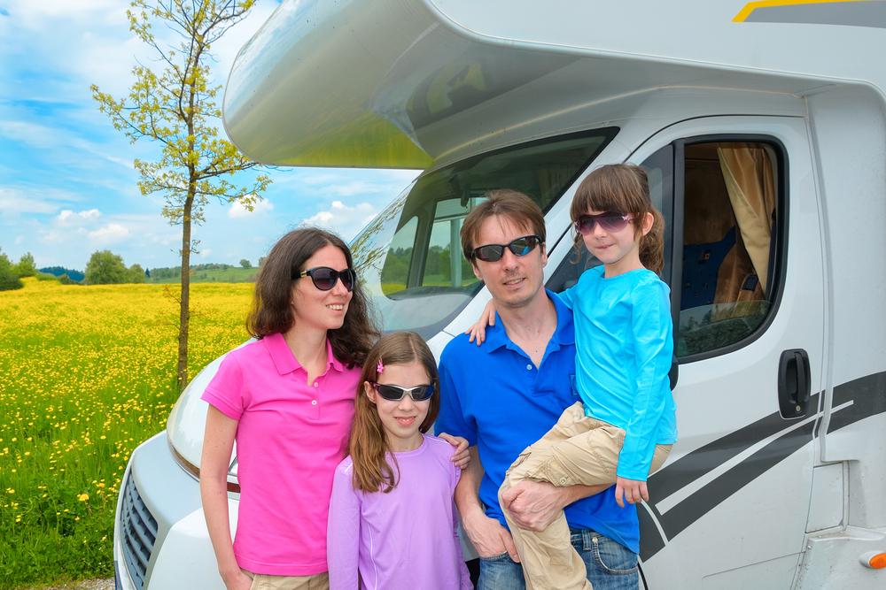 King County RV insurance