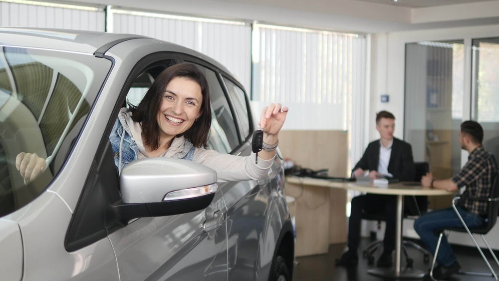 auto insurance in Redmond