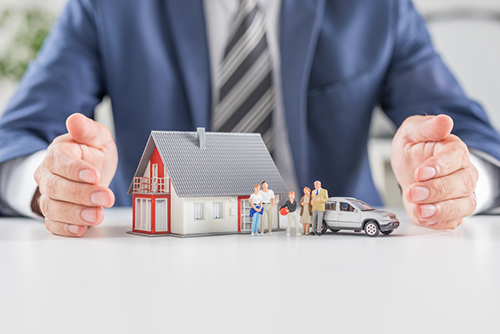 Car and Home Insurance Quotes for Mount Vernon-Burlington