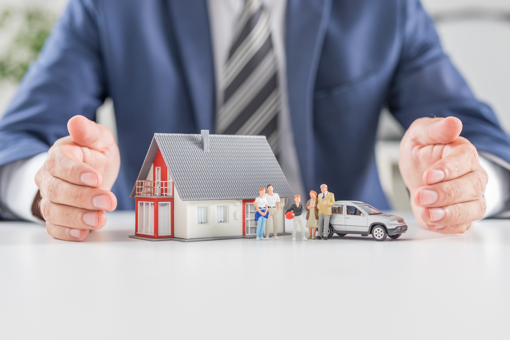 Get Affordable Car and Home Insurance Quotes Near Monroe