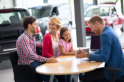 auto insurance company in Lynnwood