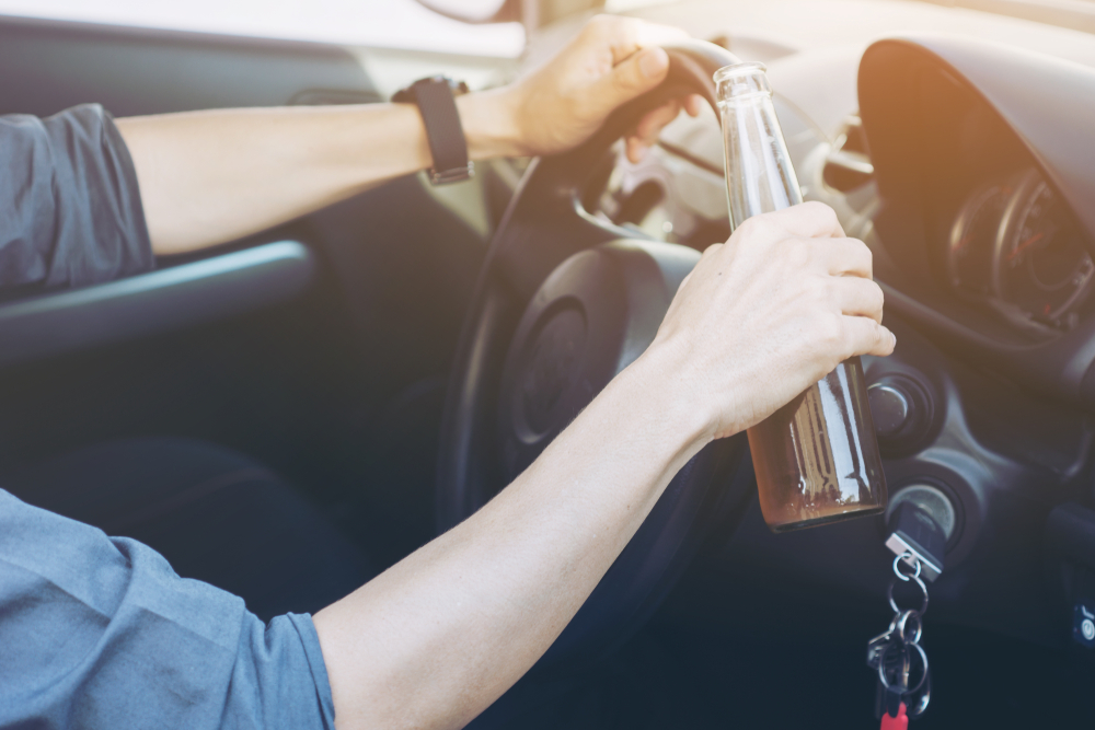 DUI Auto Insurance for Arlington Smokey Point
