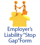 "Employer's  Liability ""Stop  Gap""Form"