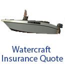 Watercraft Insurance Quote