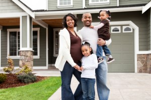 Spring Home Insurance in Everett