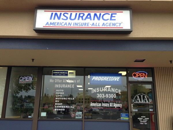 Looking For Business Insurance? Get a Fast and Easy Quote!