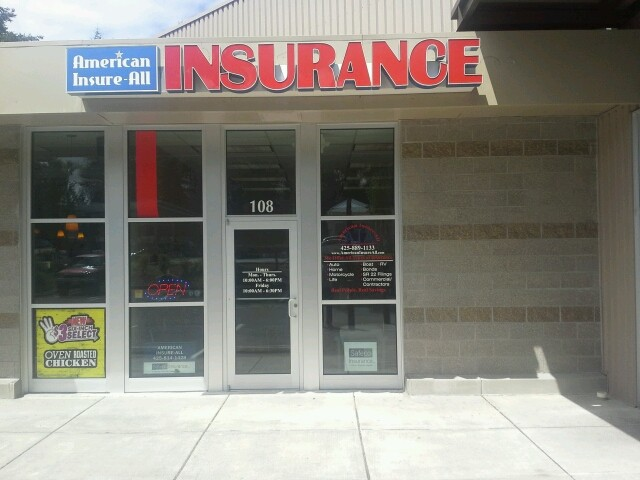 Bond Insurance Brokers in Snohomish County