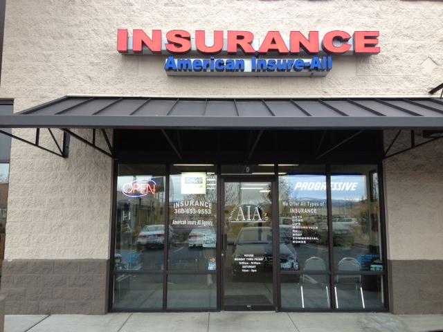 Bond Insurance in Stanwood