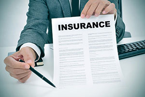 Commercial Insurance in Monroe