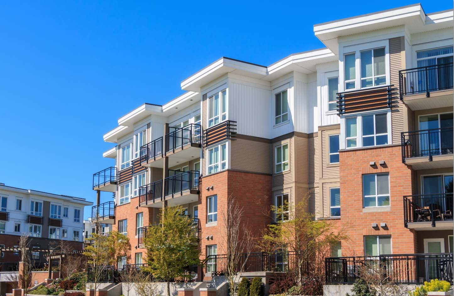 Commercial Insurance in Sammamish