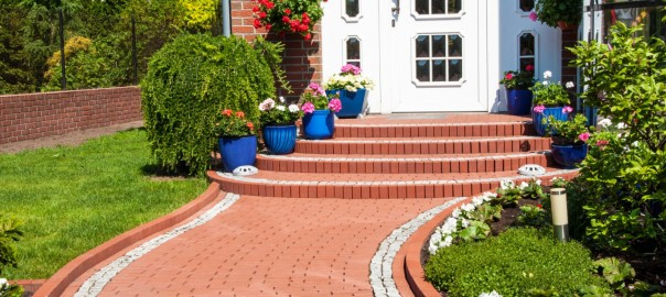 Landscapers Insurance Services in Woodway