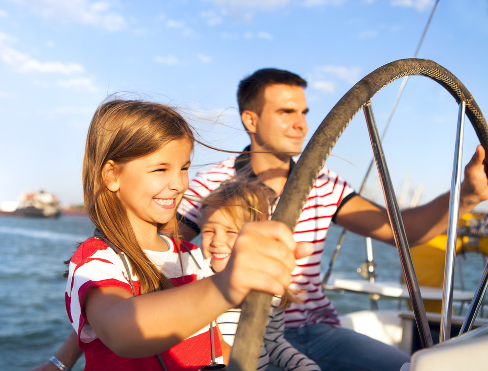 Now is the time for Boat Insurance in Mill Creek