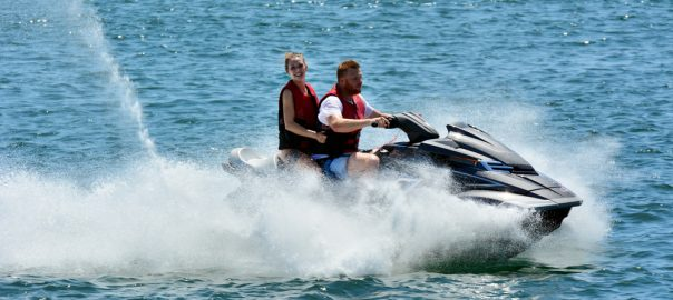 Sea-Doo Insurance in Monroe Before Heading Out