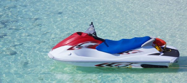 Federal Way Sea-Doo Insurance