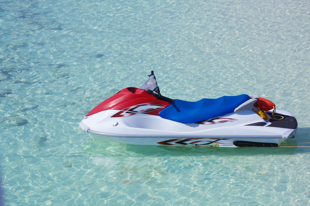 Jet Ski Insurance Broker in Mount Vernon