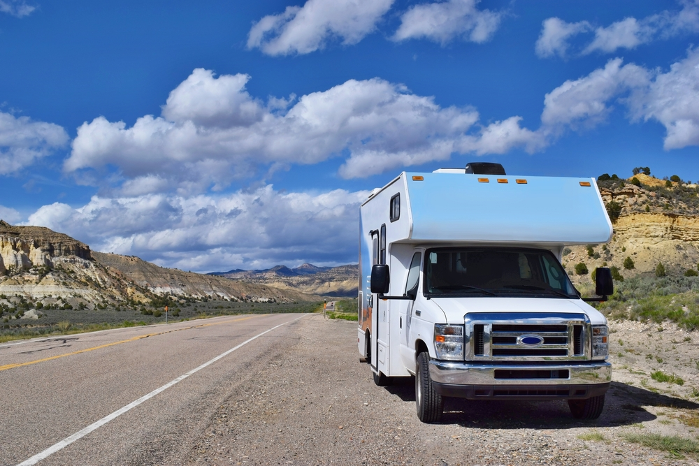 RV insurance in Kirkland