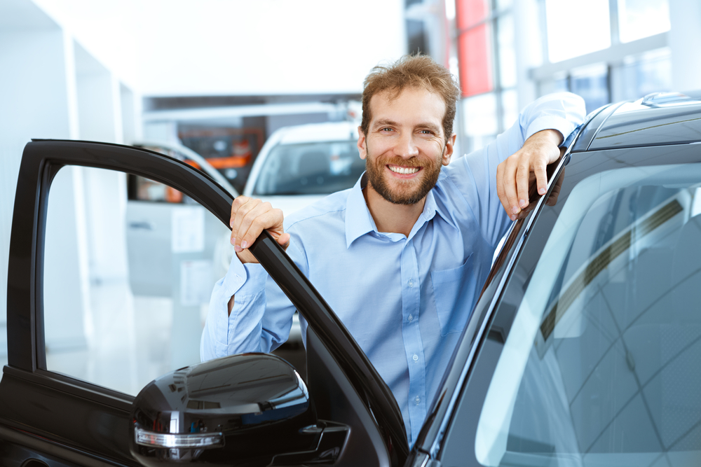 automobile insurance in Marysville