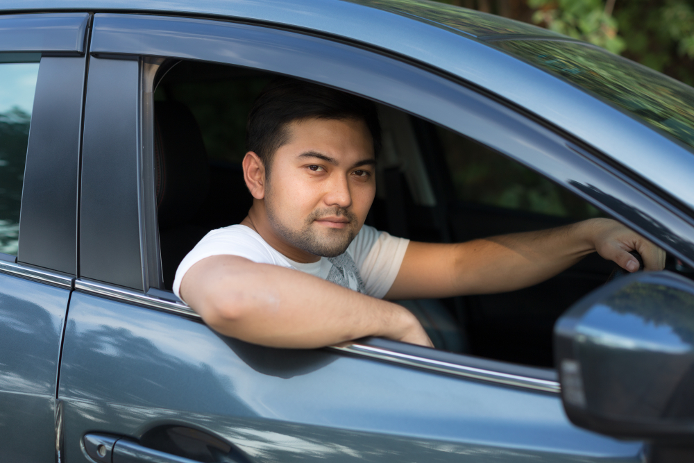 DUI Insurance in Mercer Island