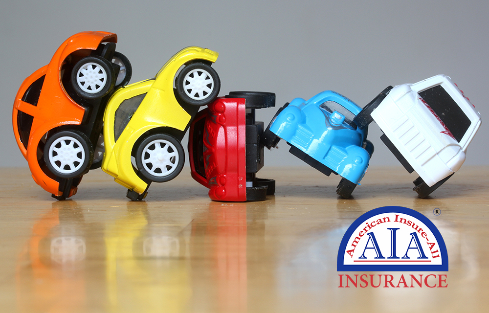 Auto Insurance in Burlington/Smokey Point