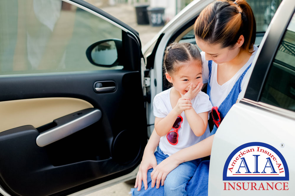 Buying Vehicle Insurance in Lynnwood