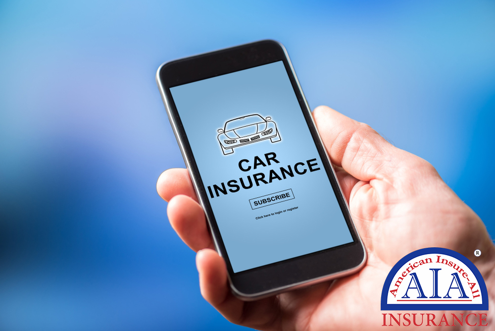 Looking For A Car Insurance Broker in Everett?