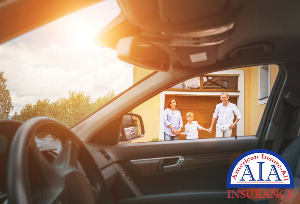 Let the Auto Insurance Brokers in Lynnwood Do the Hard Work for You!