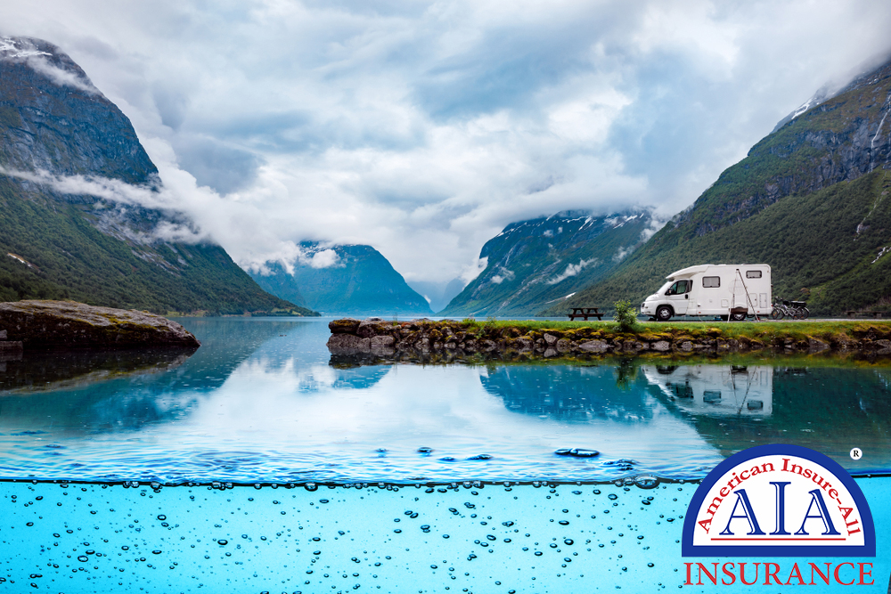 Looking For Affordable RV Insurance in Burlington?