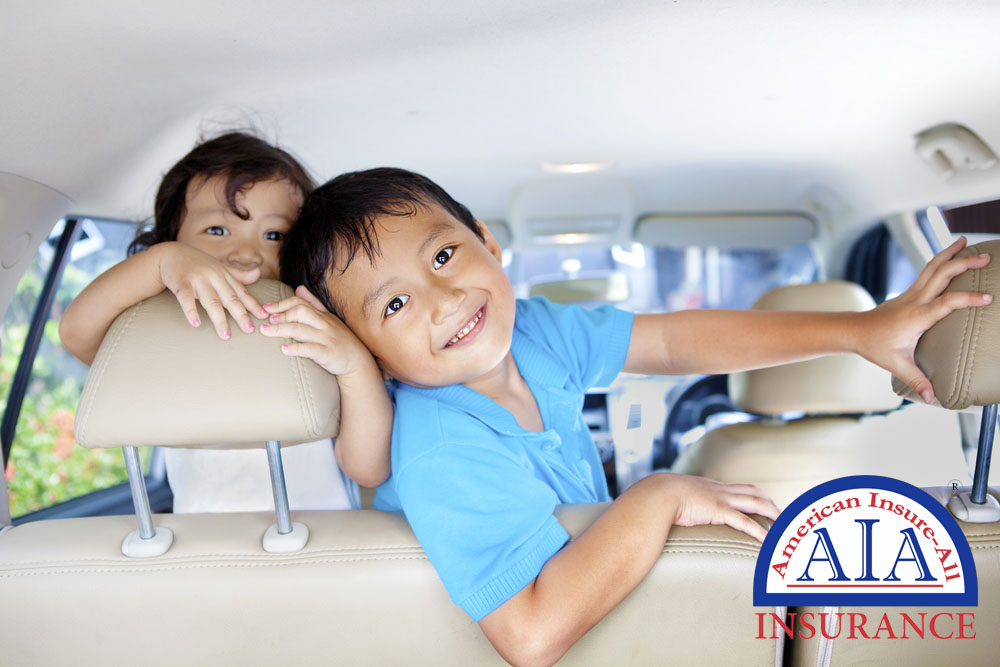 Shop with the Top Auto Insurance Company in Lynnwood