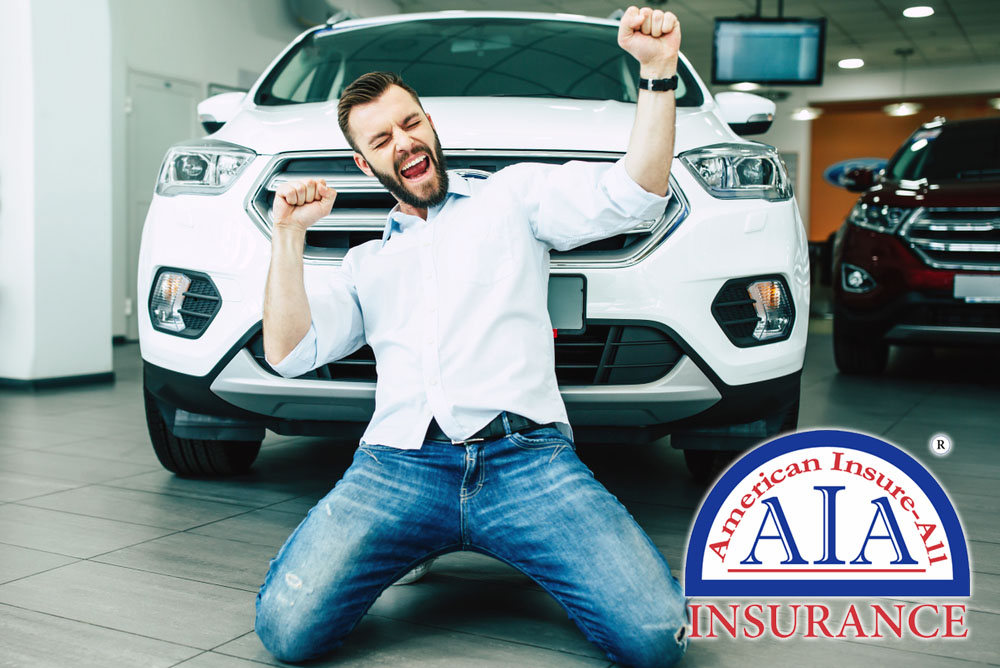 Get the Right Vehicle Insurance in Everett