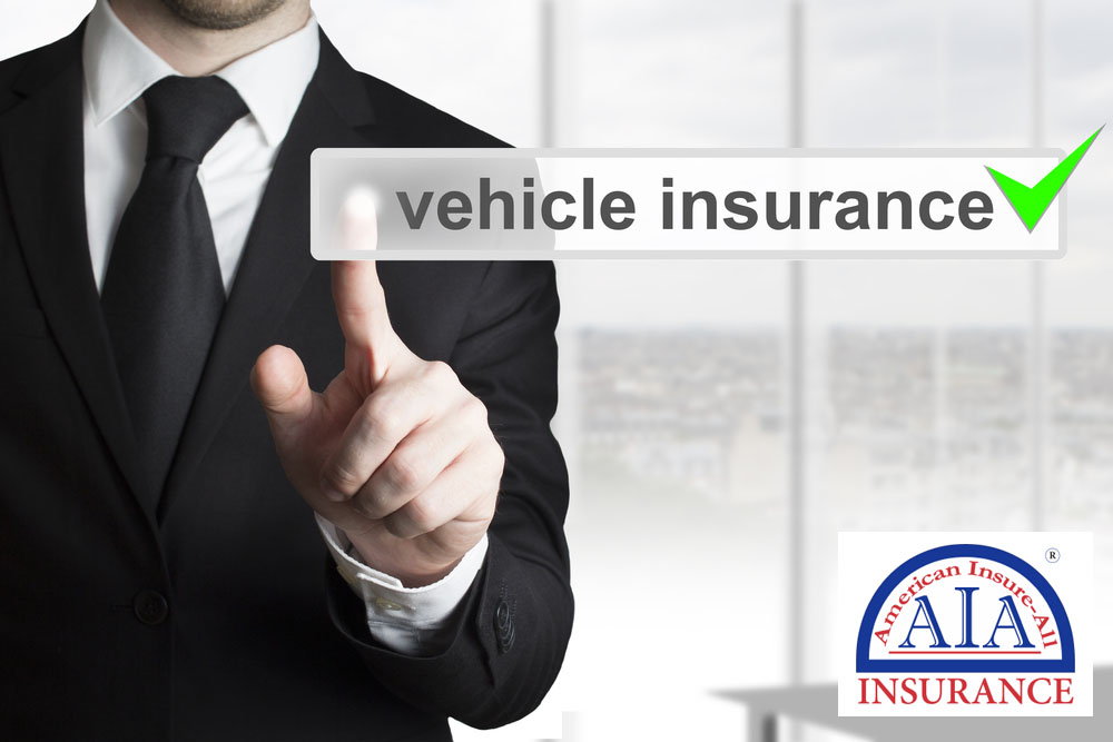 Affordable Vehicle Insurance in Everett