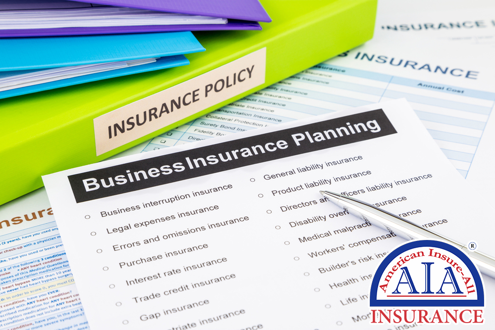 Sedro-Woolley Business Owners Can Come To Us For Company Insurance