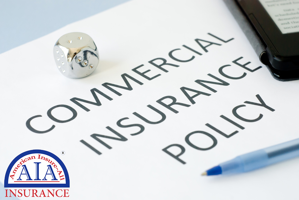 Look To Us For Details On Commercial Insurance In Auburn