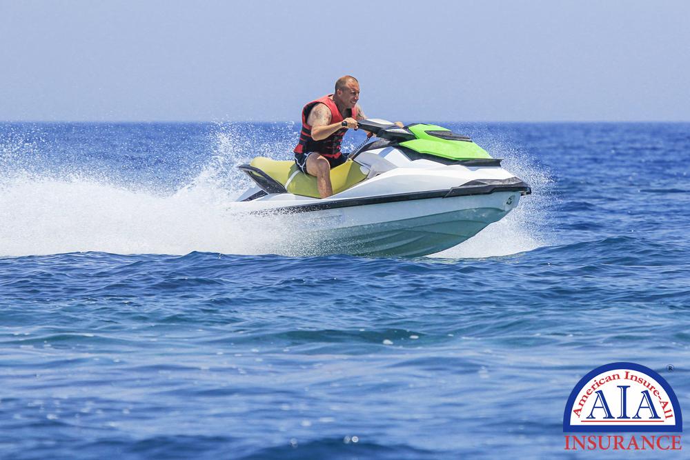 Do You Need A Jet Ski Insurance Company Near Lake Stevens?